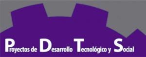 Logo pdts